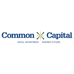 Logo for Common Capital