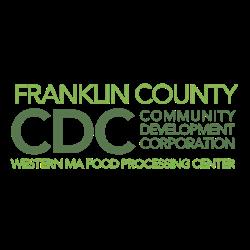 Logo of Franklin County CDC