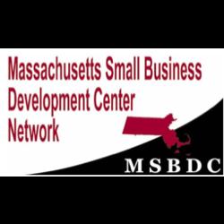Logo of the MA Small Business Development Center