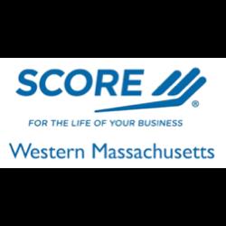 Logo for SCORE Western MA